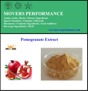 Pure Natural Pomegranate Extract (Ellagic Acid) pictures & photos