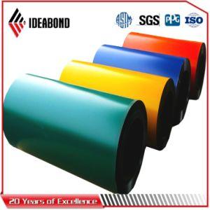 Ideabond Color Coated Aluminum Coil (PVDF/PE) pictures & photos