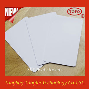 Directly Printed Blank PVC Card Suit for Epson pictures & photos