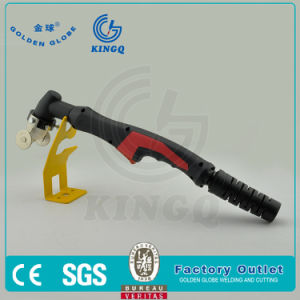 Advanced Kingq P80 Air Plasma Welding Gun and Spare Parts pictures & photos