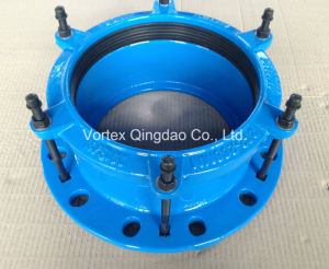 Wide Range Universal Flange Adaptor pictures & photos