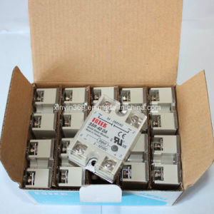 Fotek SSR-40da Single Phase Solid State Relay pictures & photos
