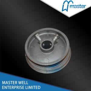 OEM High-Quality Aluminum Die-Casting Parts Lift -Cable Drum Commercial pictures & photos