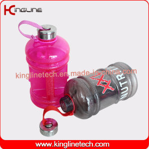 2.2L Water proof Water jug manufacturering (KL-8004) pictures & photos