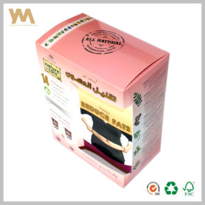 Color Paper Packaging Box for Medicine pictures & photos