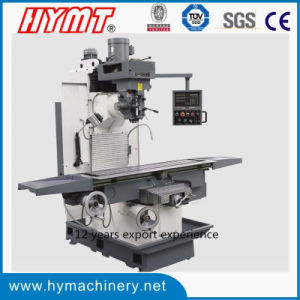 X713 Bed Type Vertical Milling Machine pictures & photos