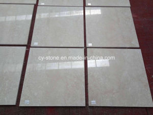 Building Material Botticino Classico Beige Marble Tile for Floor/Wall