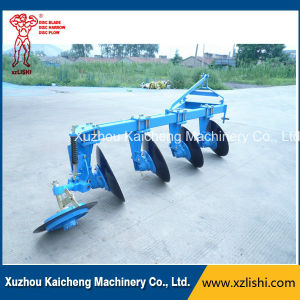 Farm Machine Disc Plough 1lyq-425 pictures & photos