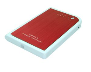 12000mAh 5V/9V/12V Output Multi-Function Mobile Power Bank Charger Station (HB-RM03) pictures & photos