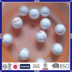 Cheap Price Custom Logo Floating Golf Ball pictures & photos