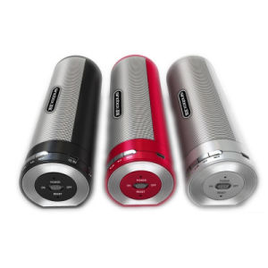2015 New High-End Latest Bulk Buy Rechargeable Blue Tooth Speaker pictures & photos