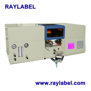 Flame/Graphite Furnace Atomic Absorption Spectrophotometer, Spectrophotometer (RAY-320N-1) pictures & photos