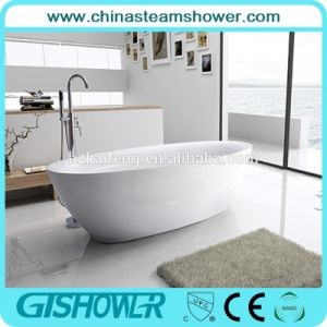 2016 New Model Two Person Cheap Freestanding Bath Tub (BL1005D) pictures & photos