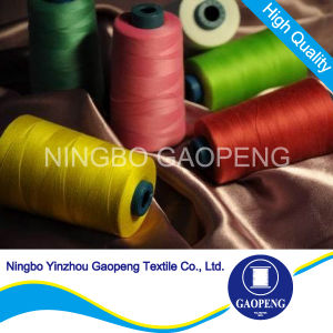 More Specifications Designs 100% Polyester Sewing Thread pictures & photos