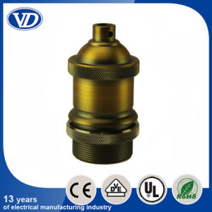 E27 Vintange Edison Pendant Lamp Holder Socket