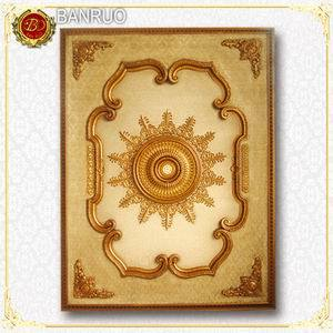 Banruo Antique Artistic Panel for Home Decoration (BRC1324-F0-097) pictures & photos