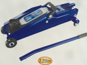 2.25t Hydraulic Floor Jack pictures & photos