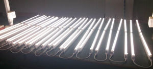 480lm Dimmable LED T5 600mm Tube