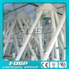 Quality Assurance Easy Maintain Fish Feed Pellet Making Line pictures & photos