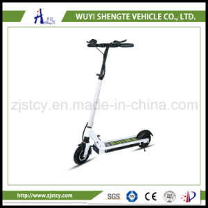 Electric Kick Scooter/Escooter/Foldable E-Scooter/Myway /Speedway Elec. pictures & photos