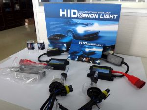 AC 12V 35W H3 Head Lamp for Car Conversation pictures & photos
