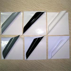 Car Body Sticker Advertising Vinyl PVC Self Adhesive Vinyl pictures & photos