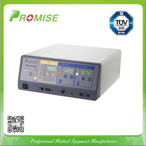 Electrosurgical Unit with High Quality