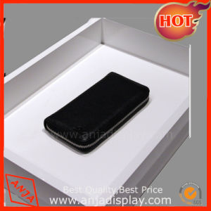 MDF Display Stand Mobile Phone Dipslay Tray pictures & photos