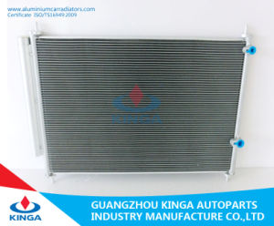 Auto Parts Auto Condenser for Toyota Echo 03-05 OEM No. 88450-52140/52141 pictures & photos