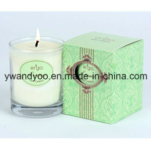 Wholesale Scented Soy Candle, Birthday Candle pictures & photos