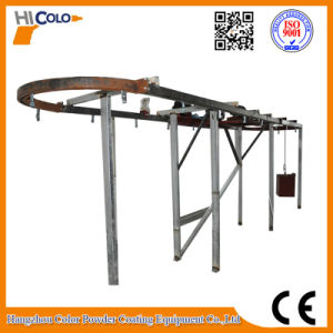 Powder Coating Conveyor Chain / Track pictures & photos