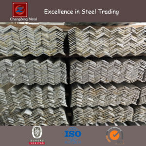 Hot Rolled Alloy Steel Angle (CZ-A38) pictures & photos