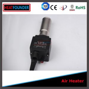 Ce Certification Temperature Adjustable Air Heater pictures & photos