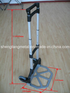 Luggage Hand Trolley with High Quality Low Price