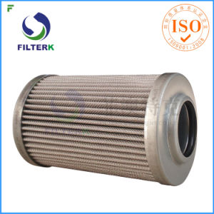 Filterk Cylindrical Hydraulic Filter Element pictures & photos