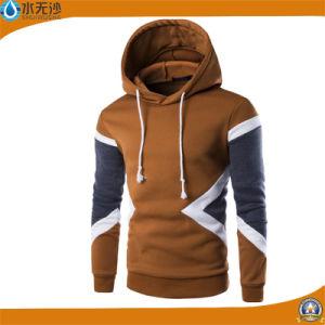 Factory OEM 2017 Spring Men Sweatshirt Casual Cotton Hoodies pictures & photos
