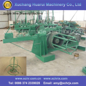 Used Wire Nail Making Machine pictures & photos