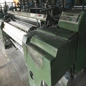 Used Original Belguim Picanol Gtm Rapier Textile Machine pictures & photos