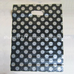 HDPE Plastic Shopping Printing Bag pictures & photos