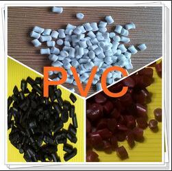 Best Price! Virgin & Recycled PVC Granules pictures & photos