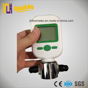 High Quality Small Digital Air Mass Flowmeter (JH-MF-5700) pictures & photos