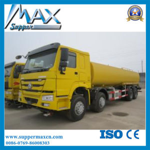 Sinotruk HOWO 6X4 336HP 12000 Liter Water Truck pictures & photos