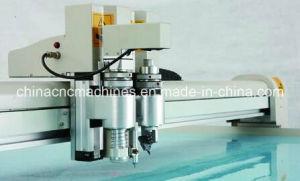 Digital CNC Oscillating Knife Cutter, Corrugated Cardboard Cutter Plotter Machine pictures & photos