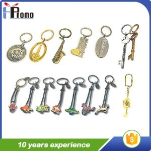 Luxurious Metal Key Chain for Promotion Gift