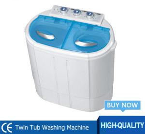mini size plastic semi automatic baby washer machines sale