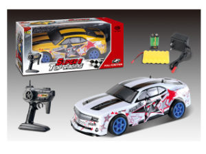 1: 10 Radio Remote Control Toy RC Car (H0708215) pictures & photos