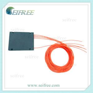 1X4 Multi Mode Tree Fiber Optic Coupler (RoHS) pictures & photos
