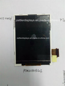 "2.8"" Qvga TFT LCD Module, Resolution 240X320, ATM0280b43 pictures & photos"