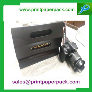 Fashion Bespoke Paper Carrier Shopping Bags pictures & photos
