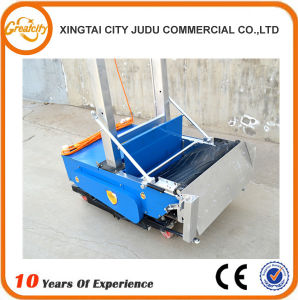 New Function Wall Plaster Machine / Wall Plaster Equipment